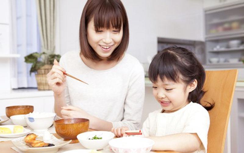 親子で食学講座(Baby/Kids)